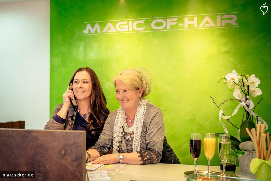 magic of hair schweinfurt